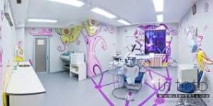 Детский стоматологический кабинет -  способы детской стоматологической помощи зубные факты